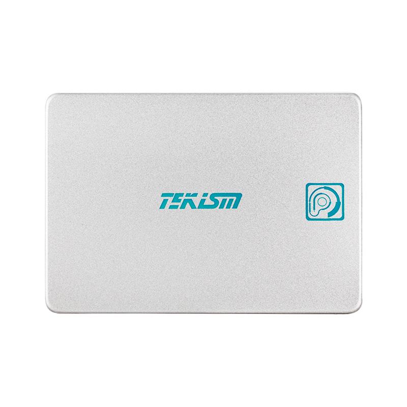TEKISM齐乐娱乐|娱乐网站芯 K1 120GB 2.5英寸固态硬盘SATA3传输规范【送SATA3数据线】