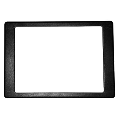 固态硬盘 SSD 7mm 转 9.5mm 垫片 黑色