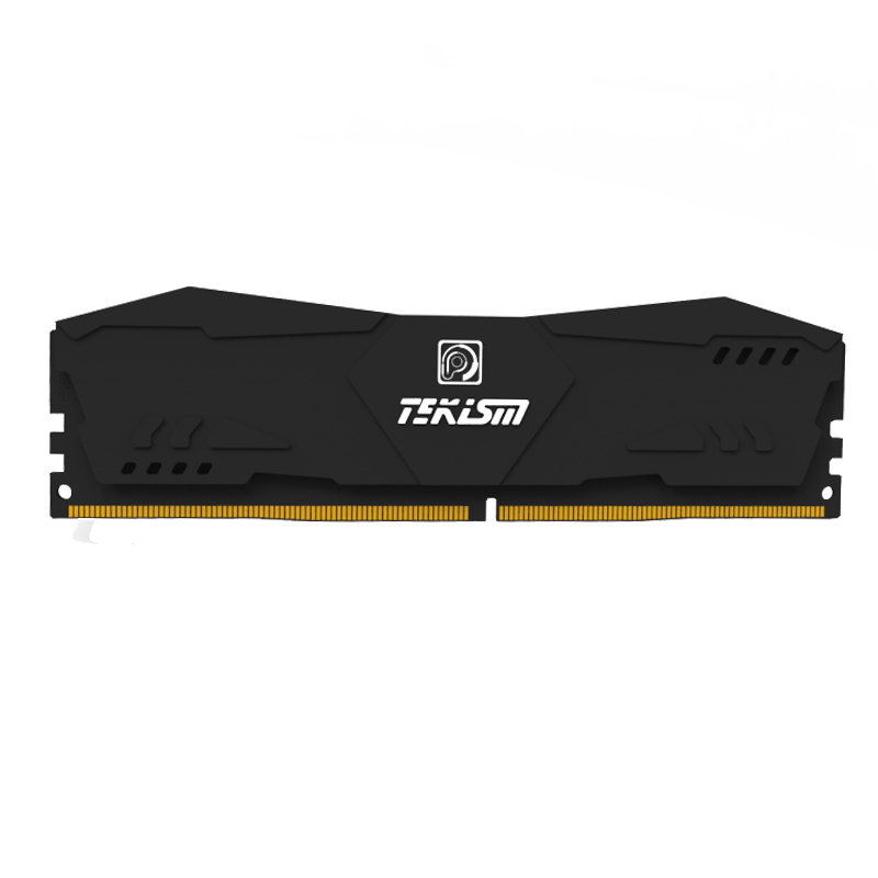 TEKISM特科芯 芯锋骑士4 XM800 3000MHz DDR4 8GB台式机内存条