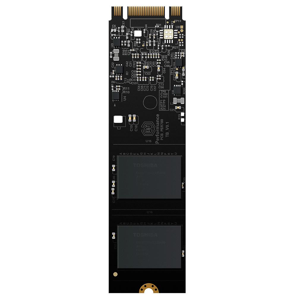 TEKISM特科芯 PER780 128GB M.2 (NGFF)固态硬盘 SATA3传输规范