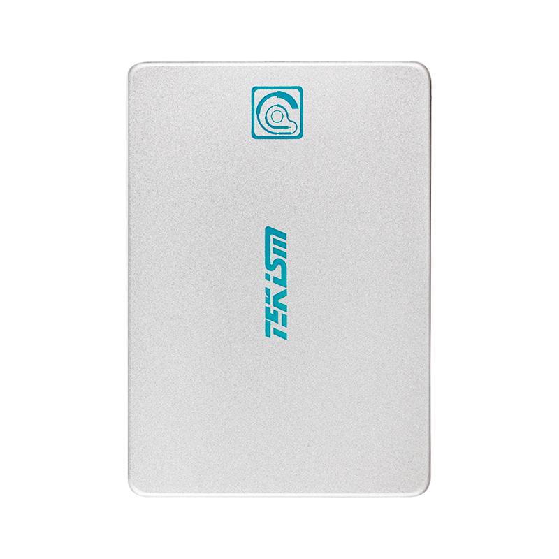 TEKISM特科芯 K1 120GB 2.5英寸固态硬盘SATA3传输规范【送SATA3数据线】
