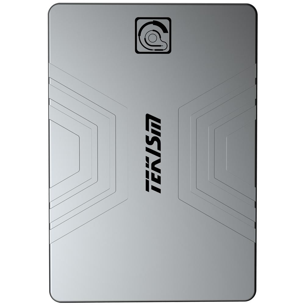 TEKISM特科芯 PER810 256GB 2.5英寸固态硬盘 SATA3传输规范