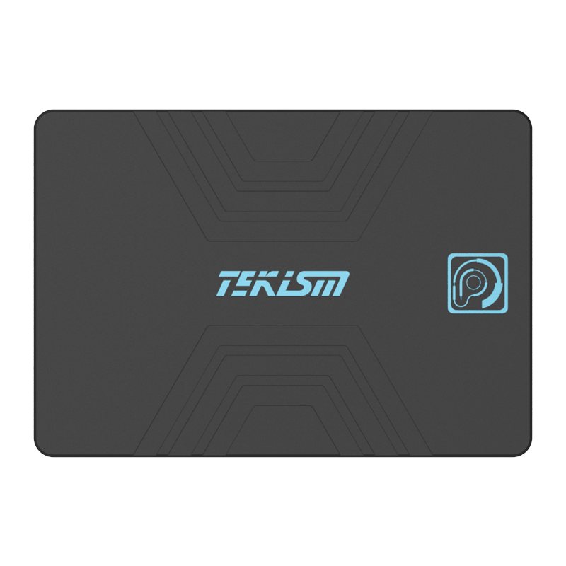 TEKISM特科芯 K3 系列 SATA3 SSD固态硬盘笔记本台式机(存储SSD入门优先 )